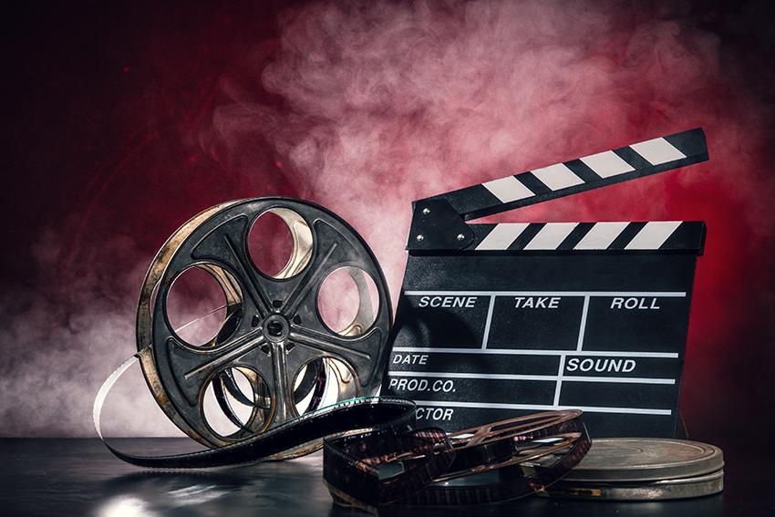 Film Production Field